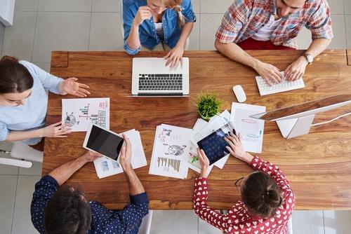 Marketing-sales feedback loop