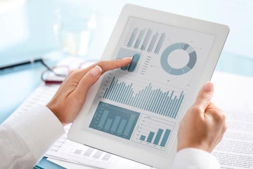 Data-driven decisions to improve productivity