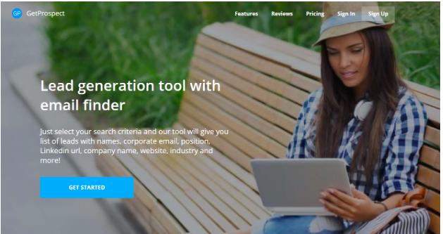 Lead Generation Tool