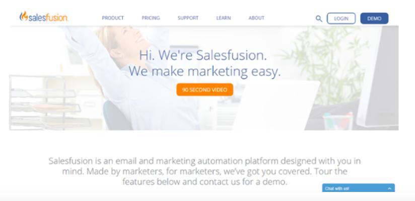 SalesFusion