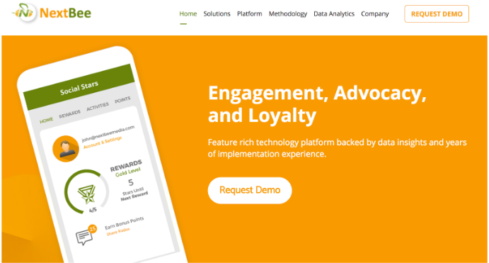 Engagement, Advocacy, and Loyalty
