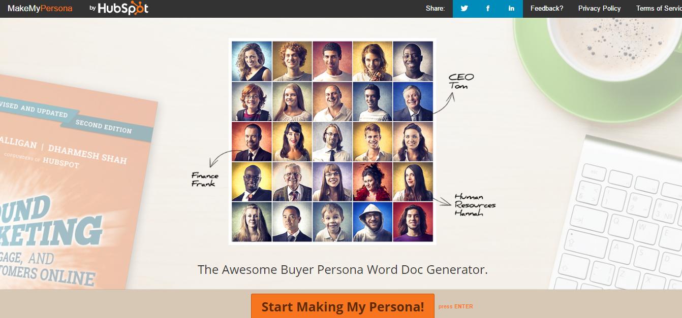 make-my-persona