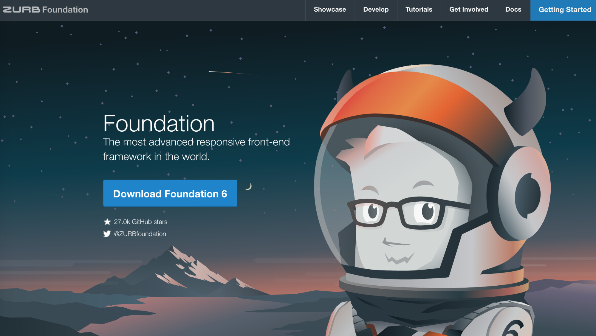 zurb-foundation