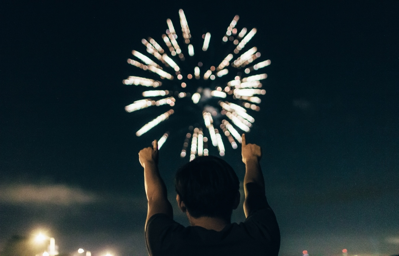 The Top New Year's Resolutions for B2B Marketers