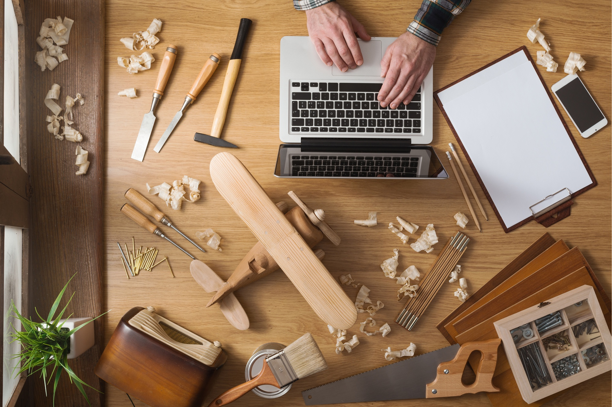 10 Tools to Take Your Startup to the Next Level in 2017